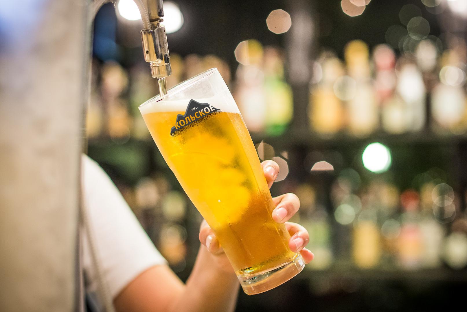 Кольское пиво — возрождение легенды в новом дизайне